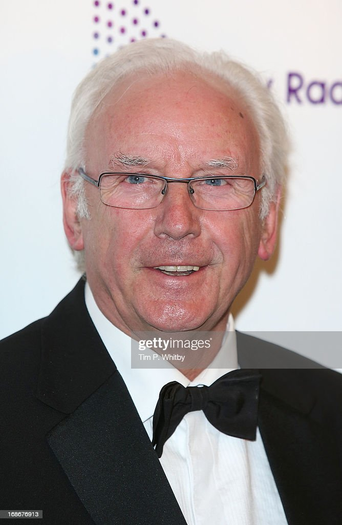 <a gi-track='captionPersonalityLinkClicked' href=/galleries/search?phrase=Pete+Waterman&family=editorial&specificpeople=1567816 ng-click='$event.stopPropagation()'>Pete Waterman</a> attends the Sony Radio Academy Awards at The Grosvenor House Hotel on May 13, 2013 in London, England.