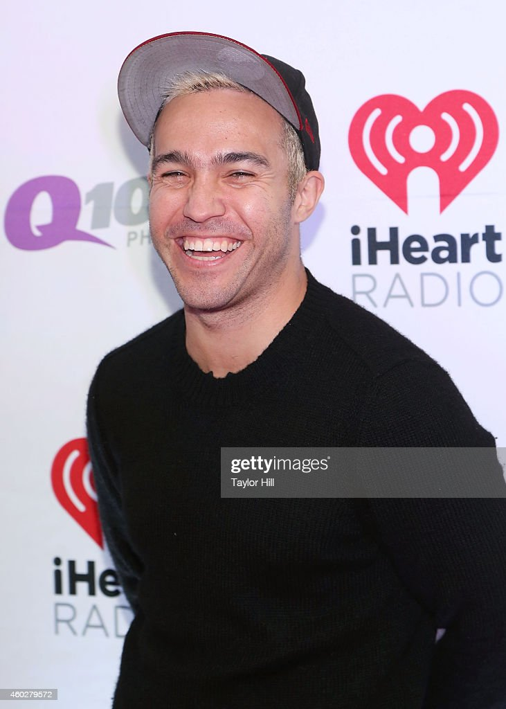 Q102's Jingle Ball 2014 - Arrivals