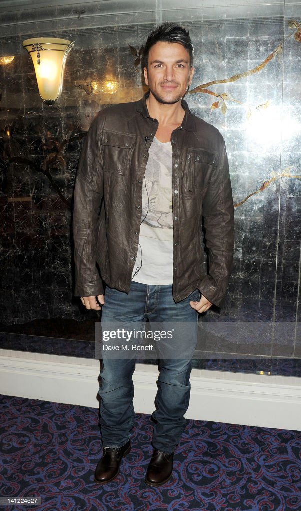 <a gi-track='captionPersonalityLinkClicked' href=/galleries/search?phrase=Peter+Andre&family=editorial&specificpeople=201546 ng-click='$event.stopPropagation()'>Peter Andre</a> arrives at the TRIC Television and Radio Industries Club Awards at The Grosvenor House Hotel on March 13, 2012 in London, England.