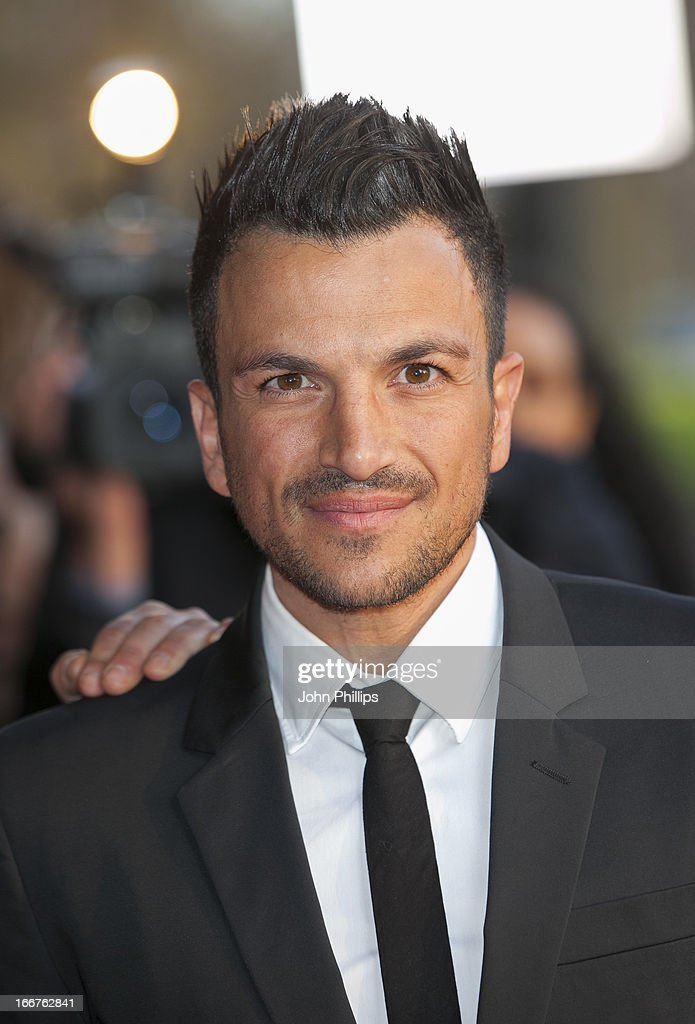 <a gi-track='captionPersonalityLinkClicked' href=/galleries/search?phrase=Peter+Andre&family=editorial&specificpeople=201546 ng-click='$event.stopPropagation()'>Peter Andre</a> attends The Asian Awards at Grosvenor House, on April 16, 2013 in London, England.