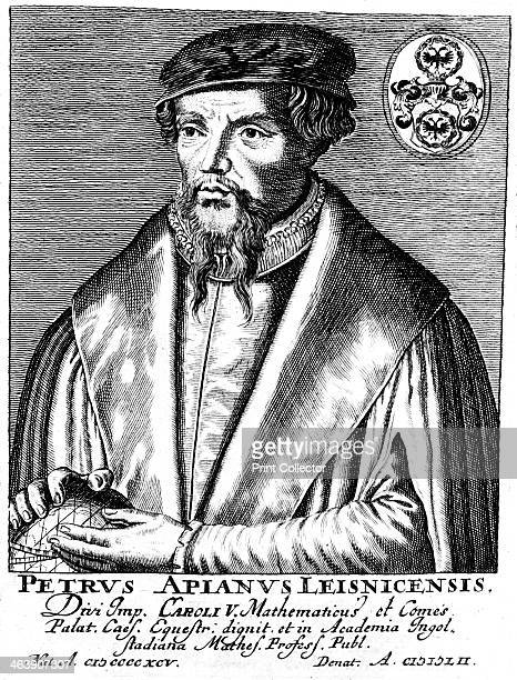 Peter Apian German geographer mathematician and astronomer Apian established his reputation by issuing a world map in 1520 and the publication in...