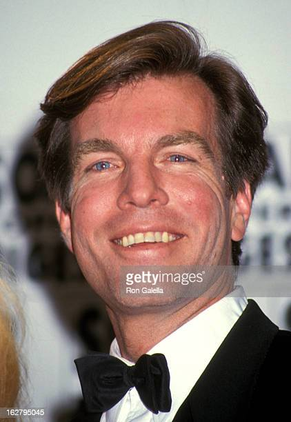 Peter Bergman attends Nineth Annual Soap Opera Digest Awards on February 26 1993 at the Beverly Hilton Hotel in Beverly Hills California