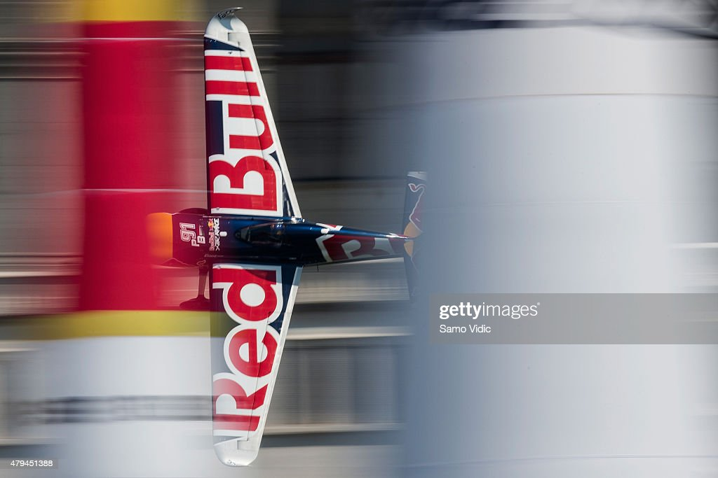 Red Bull Air Race - Hungary