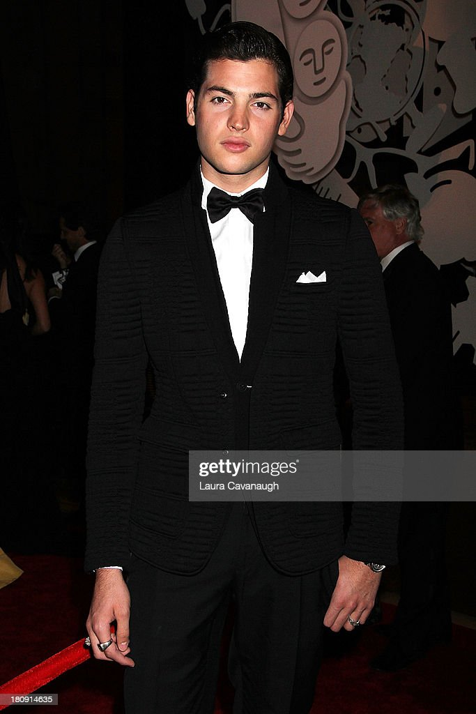 <a gi-track='captionPersonalityLinkClicked' href=/galleries/search?phrase=Peter+Brant+II&family=editorial&specificpeople=7364490 ng-click='$event.stopPropagation()'>Peter Brant II</a> attends the New Yorkers For Children Presents 14th Annual Fall Gala at Cipriani 42nd Street on September 17, 2013 in New York City.