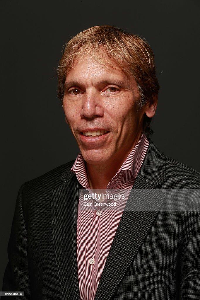 World Congress Of Sports Executive Portraits