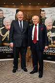 'You Shouldn't Have Joined' General Sir Peter Cosgrove...