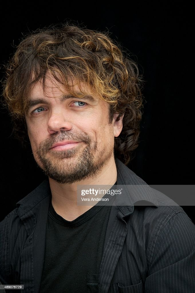 Peter Dinklage at the 'XMen Days Of Future Past' Press Conference at the Ritz Carlton Hotel on May 9 2014 in New York City