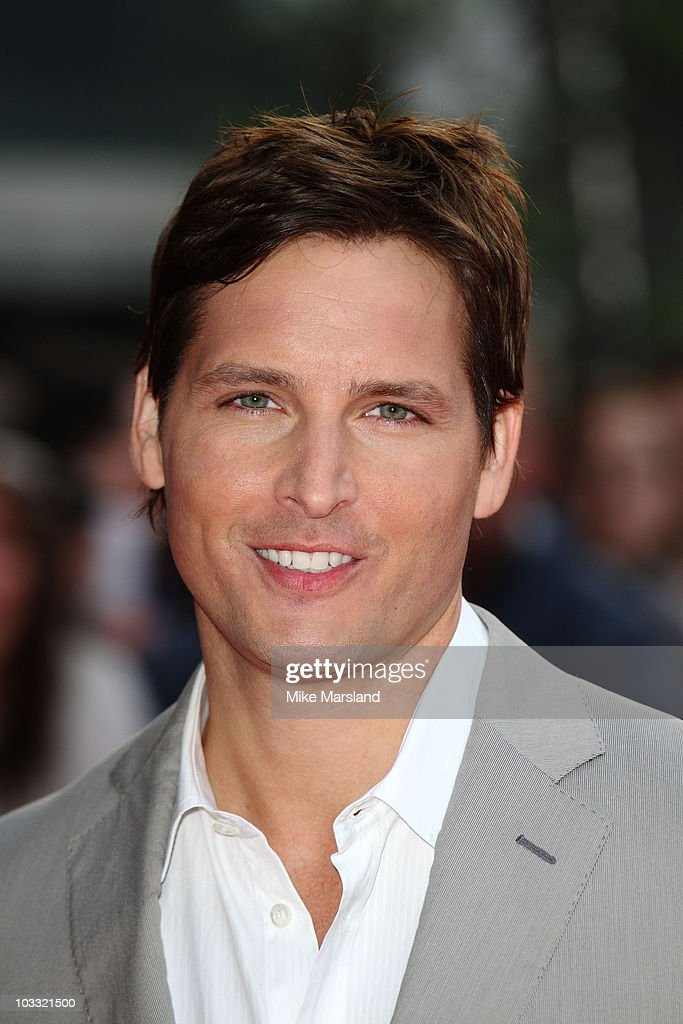 Peter Facinelli attends the National Movie Awards 2010 at the Royal Festival Hall on May 26, 2010 in London, England.