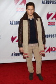 Peter Facinelli attends Z100's Jingle Ball 2012 presented by Aeropostale at Madison Square Garden on December 7 2012 in New York City
