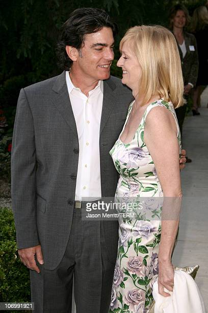 peter gallagher stock photos and pictures getty images