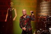 Midnight Oil 'Makarrata Live' - Sydney
