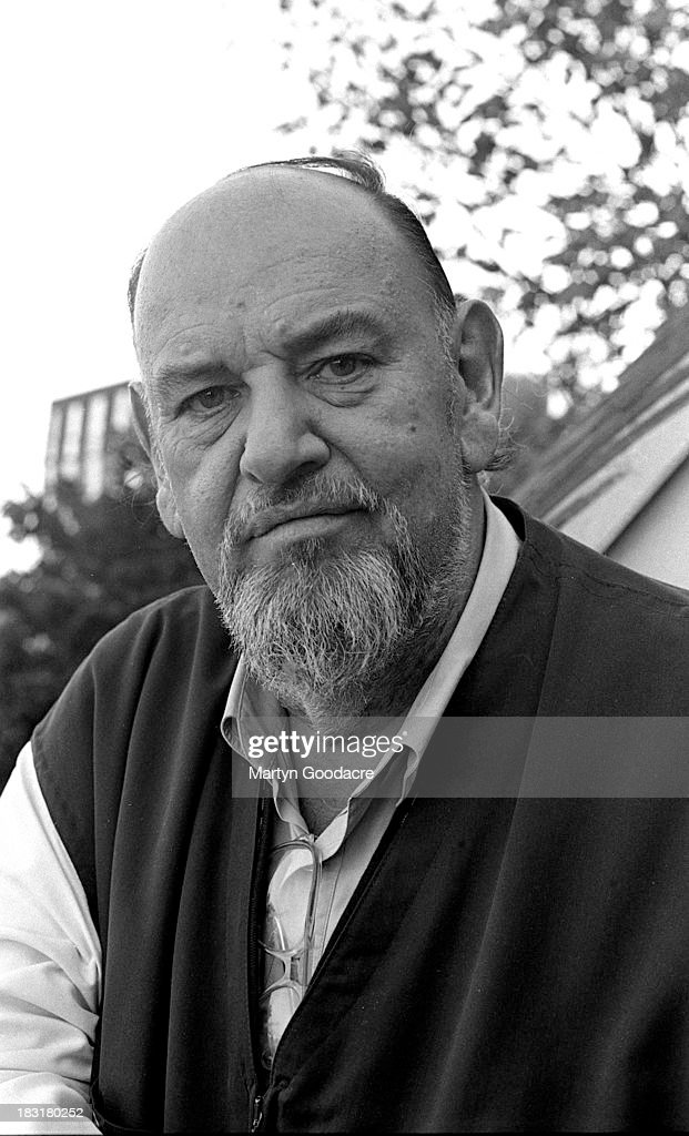 <b>Peter Grant</b> Music Manager Pictures and Images - peter-grant-english-music-manager-who-managed-the-yardbirds-led-and-picture-id183180252
