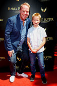 Harry Potter and the Cursed Child Red Carpet Gala -...