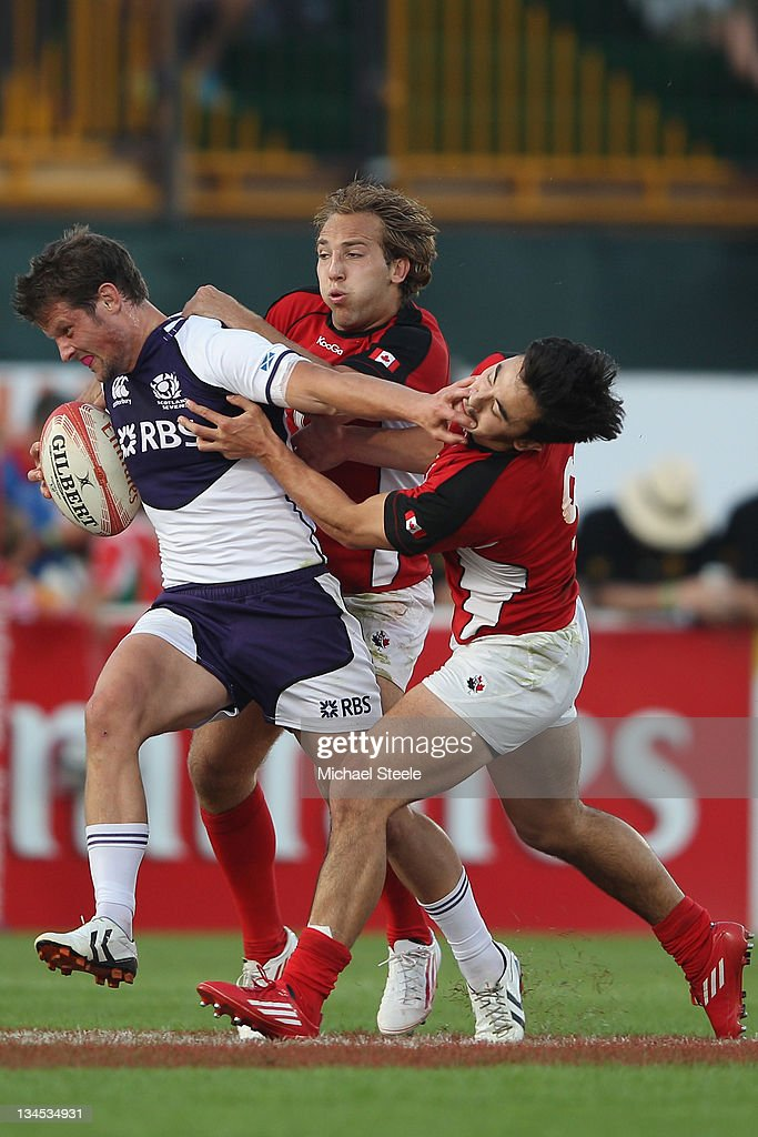 IRB Dubai Sevens - Day Two