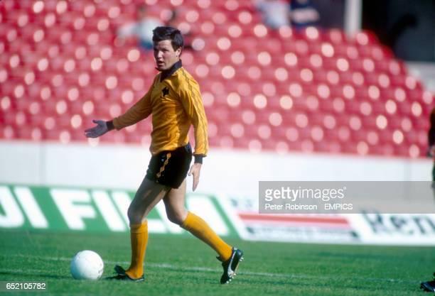 Peter Knowles Wolverhampton Wanderers