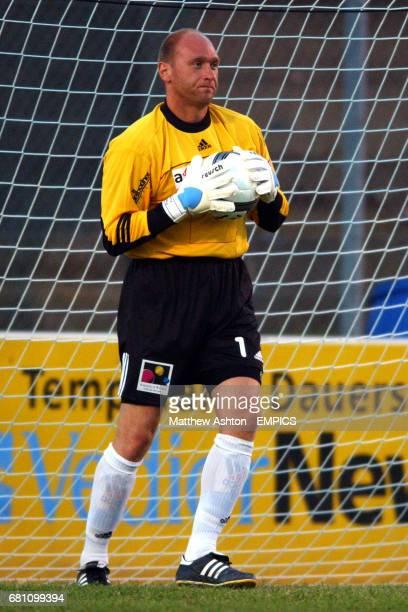 Peter Kobel FC Thun