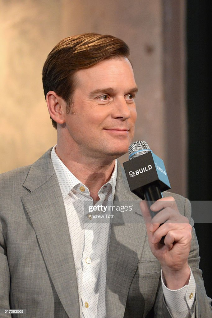 <b>Peter Krause</b> attends AOL Build Speaker Series <b>Peter Krause</b>, 'The Cat. - peter-krause-attends-aol-build-speaker-series-peter-krause-the-catch-picture-id517093568