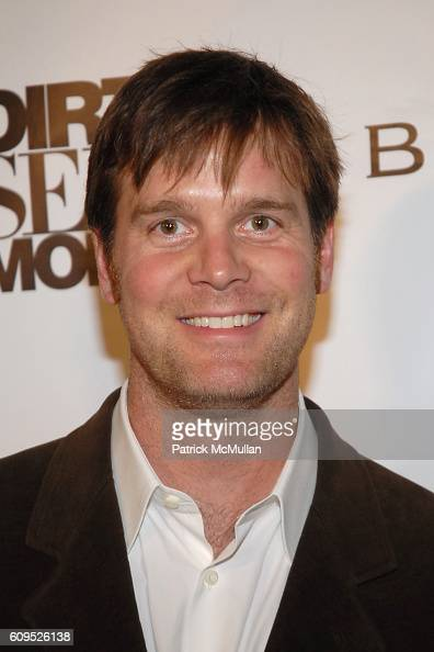 Peter Krause attends BVLGARI Presents the Premiere Event For 'Dirty Sexy Money' at Paramount Theatre on September 23 2007 in Los Angeles CA