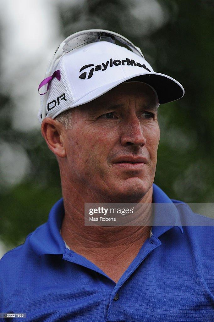 2014 Australian PGA Championship - Day 2