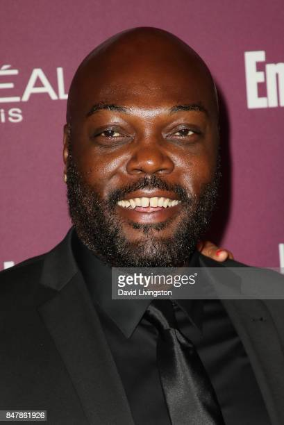 Peter Macon attends the Entertainment Weekly's 2017 PreEmmy Party at the Sunset Tower Hotel on September 15 2017 in West Hollywood California