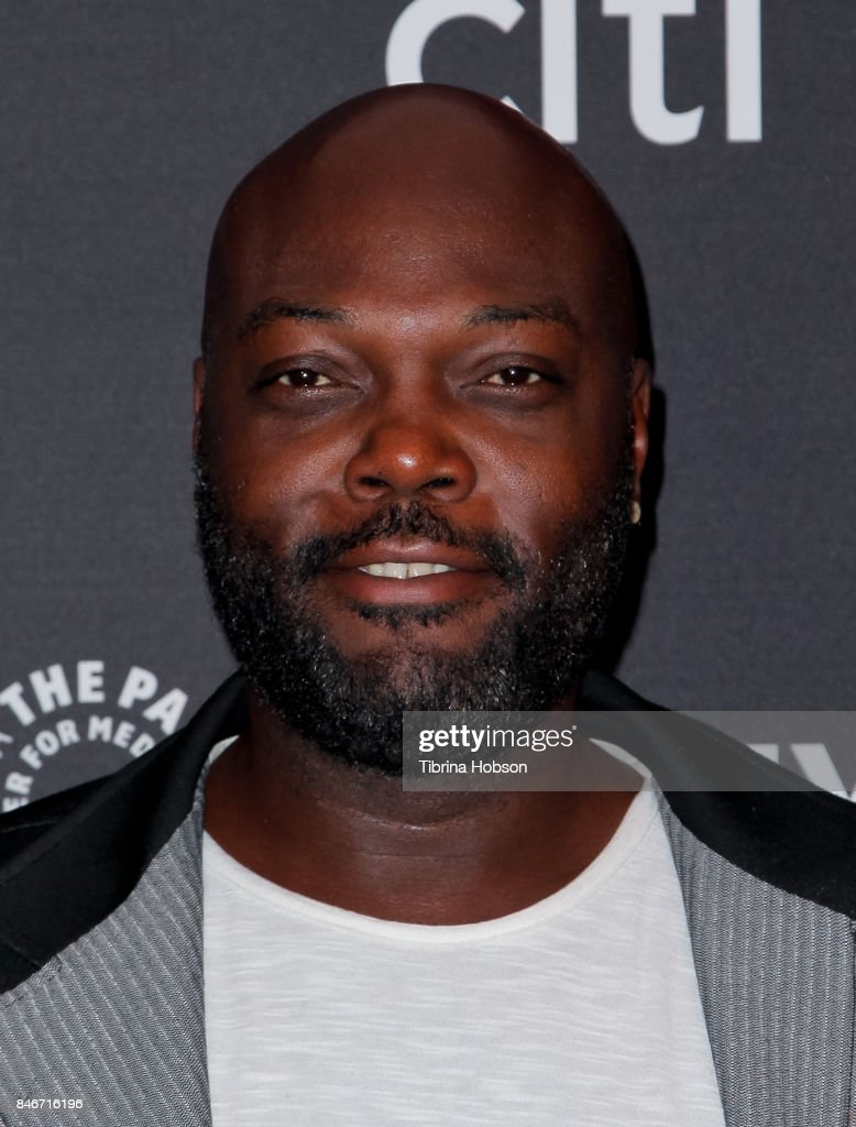 Peter Macon attends The Paley Center for Media's 11th annual PaleyFest Fall TV previews for FOX at The Paley Center for Media on September 13, 2017 in Beverly Hills, California.