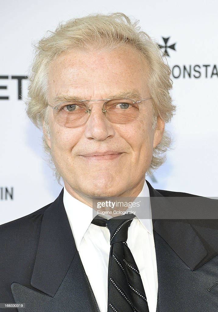 <a gi-track='captionPersonalityLinkClicked' href=/galleries/search?phrase=Peter+Martins&family=editorial&specificpeople=215402 ng-click='$event.stopPropagation()'>Peter Martins</a> attends the 2013 New York City Ballet Spring Gala at David H. Koch Theater, Lincoln Center on May 8, 2013 in New York City.