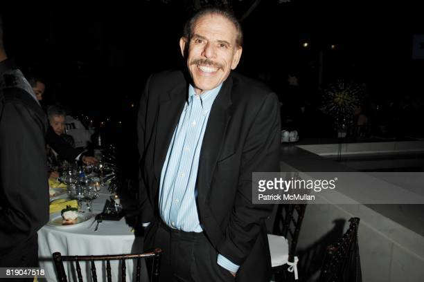 Peter Max attend PRATT'S 20th Anniversary of Black Alumni 'A Celebration of the Creative Spirit' at The Four Seasons Restaurant on May 26th 2010 in...