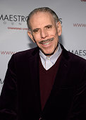 Peter Max attends Maestro Cares Second Annual Gala Dinner at Cipriani Wall Street on February 17 2015 in New York City