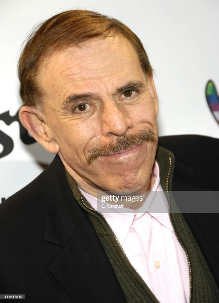 Peter Max during Nile Rodgers' We Are Family Foundation's Fifth Annual Celebration at Manhattan Center's Hammerstein Ballroom in New York City New...