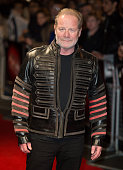Peter Mullan attends a screening of 'Sunset Song' during the BFI London Film Festival at Vue West End on October 15 2015 in London England