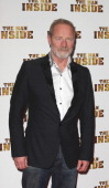 Peter Mullan attends the UK premiere of The Man Inside at Vue Leicester Square on July 24 2012 in London England