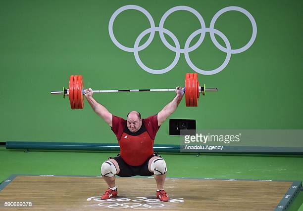peter nagy weight lifter loses intestines