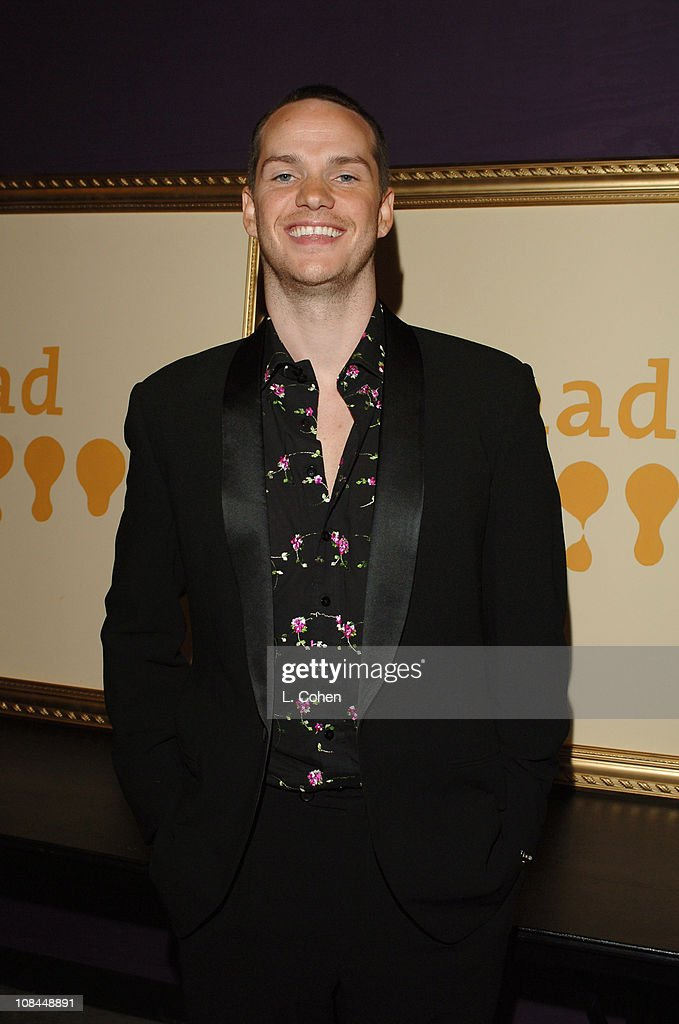 16th Annual GLAAD Media Awards Hollywood - Backstage