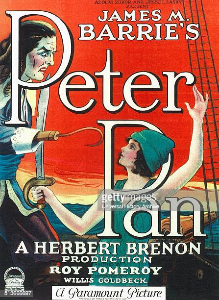 Peter Pan is a character and play created by Scottish novelist and playwright James Barrie A mischievous boy who can fly and never grows up Peter Pan...