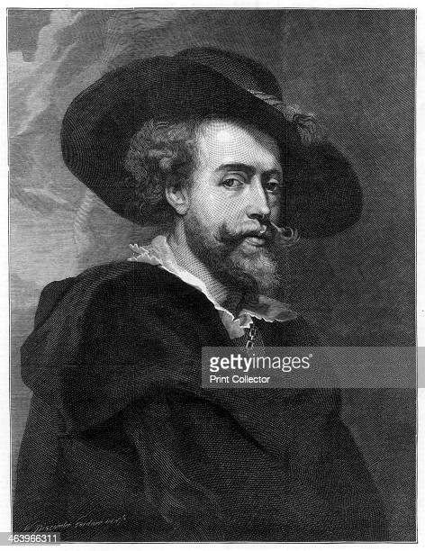 a biography of peter paul rubens a flemish painter Peter paul rubens, flemish painter who was the greatest exponent of baroque painting's dynamism washington - biography of jacob jordaens article history.