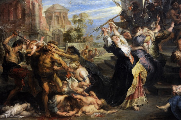 Peter Paul Rubens Painter Stock Photos and Pictures ...
