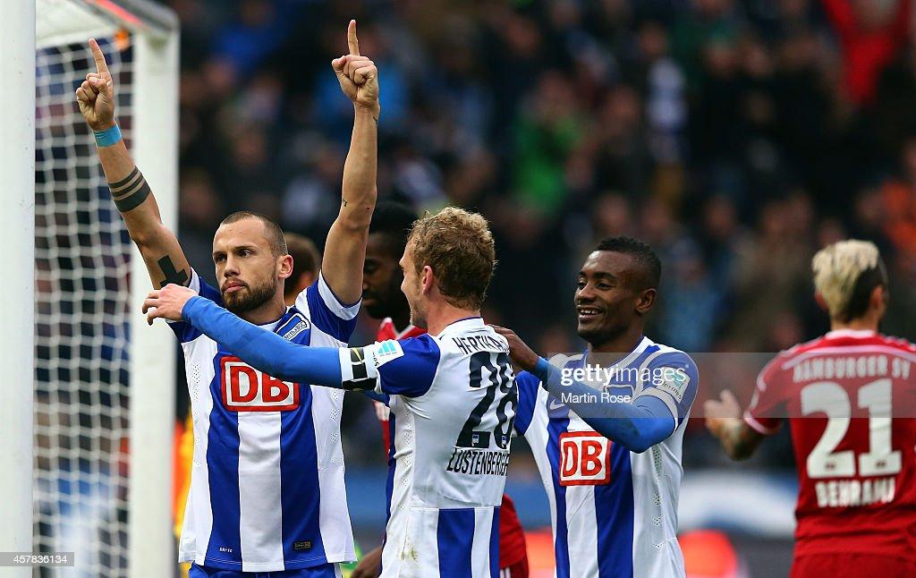 Best Of Bundesliga - Matchday 9