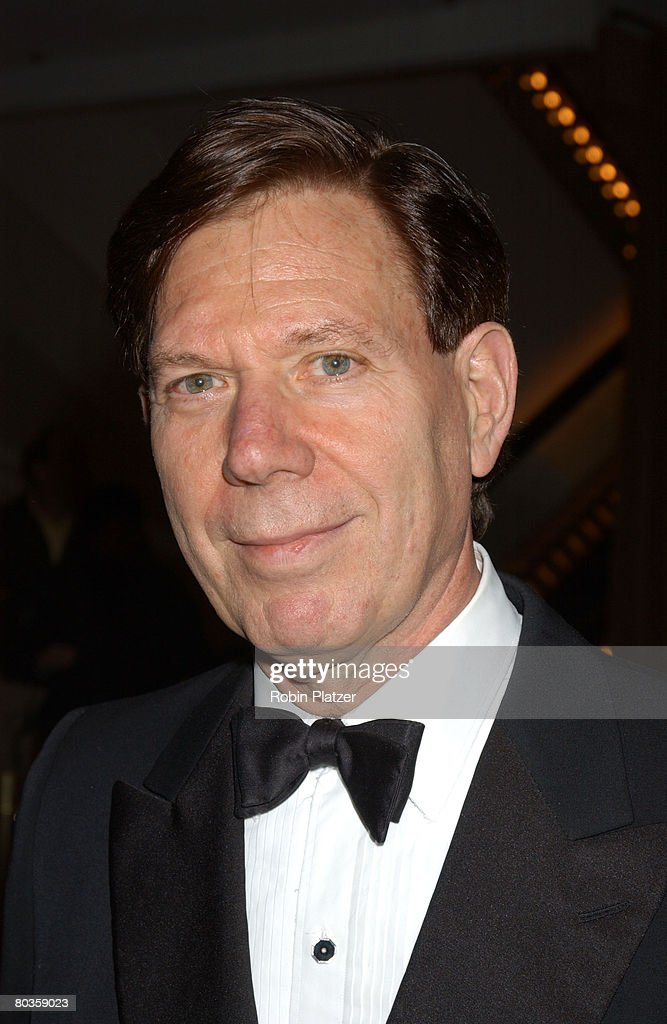 Peter Price of the Academy of TV Arts & Sciences