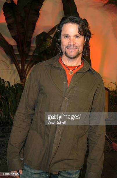 Peter Reckell during NBC Launches 'Days of Our Lives' Serial Murder Mystery Storyline at Arclight Cinerama Dome in Hollywood California United States