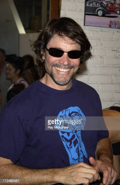 Peter Reckell from 'Days of Our Lives' Wearing Carrera White Wolf Sunglasses