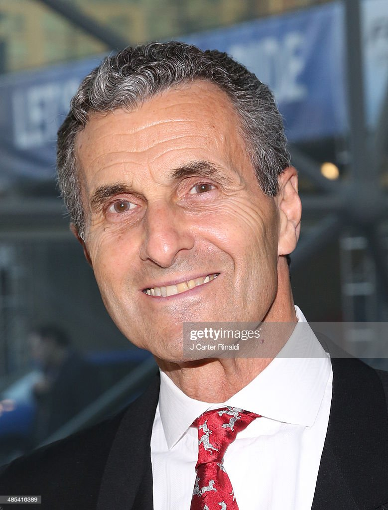 Peter Regna attends the East Side House Gala Preview during the 2014 New York Auto Show at the Jacob Javits Center on April 17, 2014 in New York City.