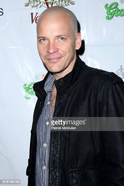 Peter Sarsgaard attends IFC FILMS Presents the New York Premiere of BREAKING UPWARDS at IFC Film Center on April 1 2010 in New York City