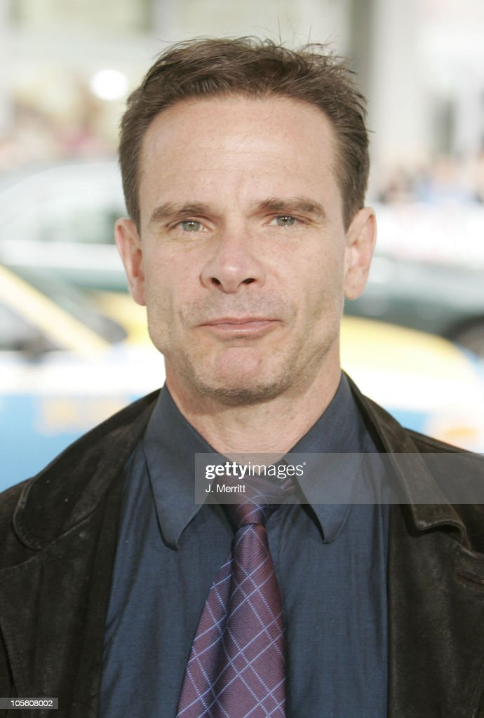 <a gi-track='captionPersonalityLinkClicked' href=/galleries/search?phrase=Peter+Scolari&family=editorial&specificpeople=957072 ng-click='$event.stopPropagation()'>Peter Scolari</a> during 'The Polar Express' Los Angeles Premiere - Arrivals at Grauman's Chinese in Hollywood, California, United States.