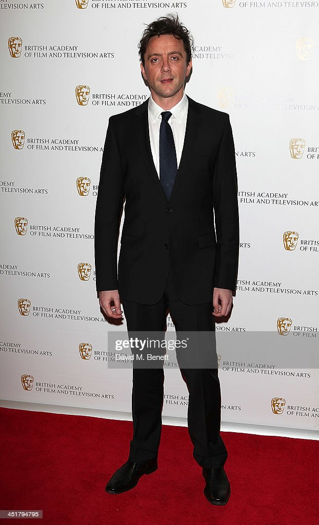 <a gi-track='captionPersonalityLinkClicked' href=/galleries/search?phrase=Peter+Serafinowicz&family=editorial&specificpeople=3970116 ng-click='$event.stopPropagation()'>Peter Serafinowicz</a> attends the British Academy Children's Awards at the London Hilton on November 24, 2013 in London, England.