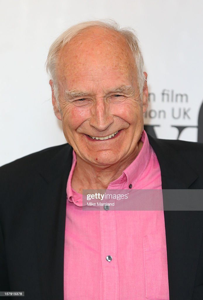Peter Snow attends the Women in TV & Film Awards at London Hilton on December 7, 2012 in London, England.
