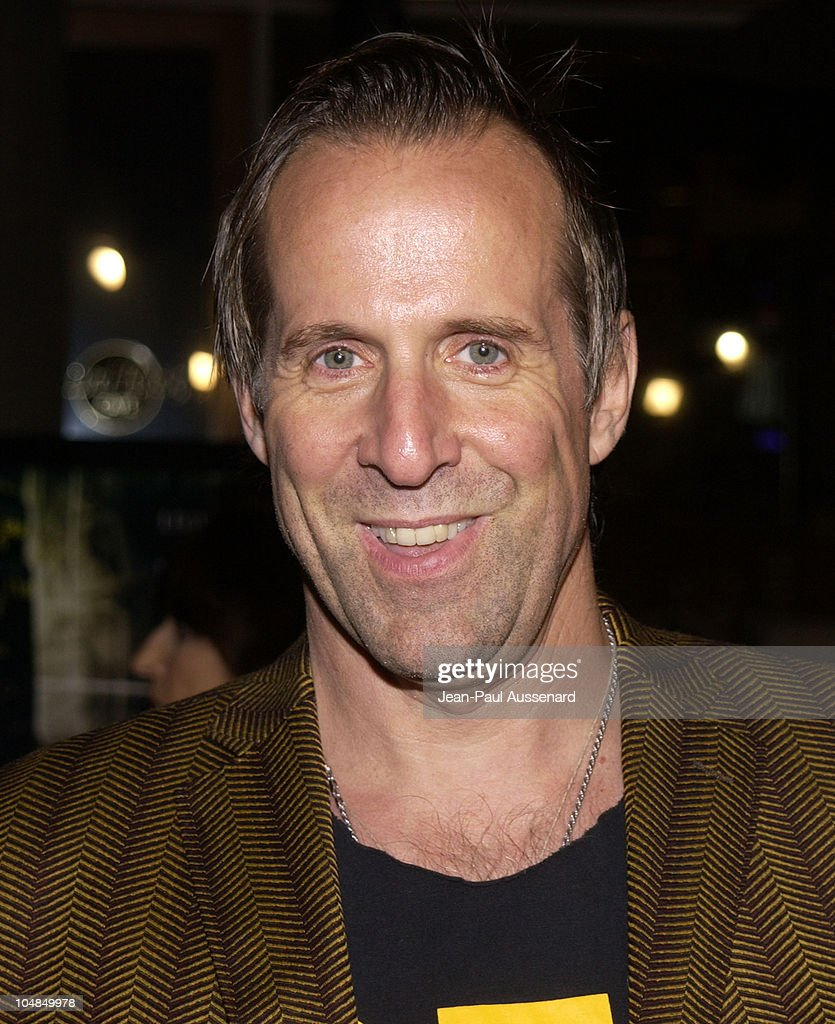 Peter Stormare during 'Empire Premiere' - Los Angeles at Universal Citywalk Cinemas in Universal City, California, United States.
