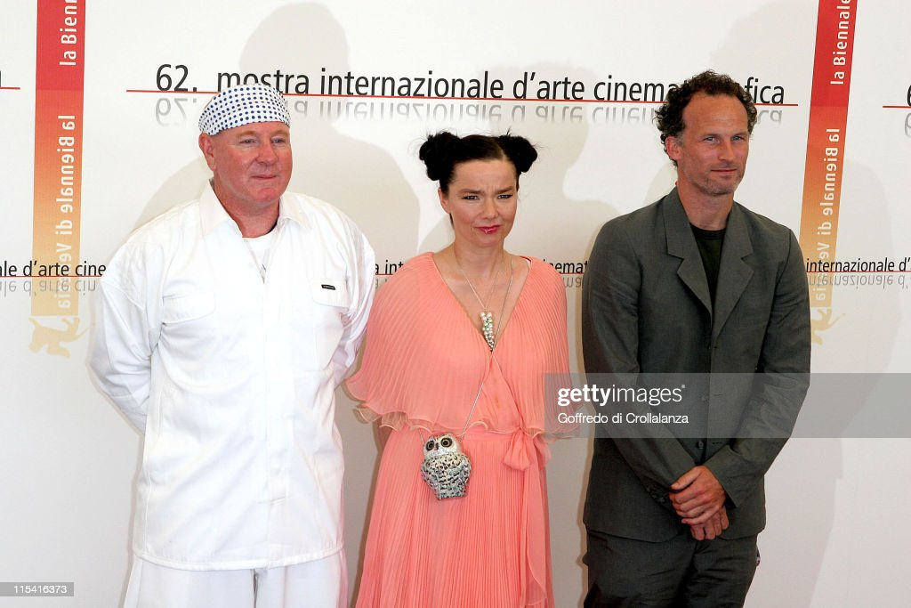 Matthew Barney Photos | Getty Images