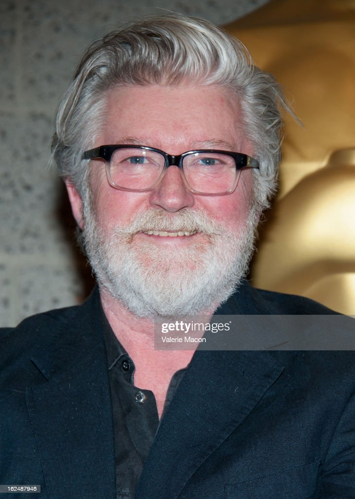 Peter Swords King attends The Academy Of Motion Picture Arts And Sciences Presents Oscar Celebrates: Makeup And Hairstyling at the Academy of Motion Picture Arts and Sciences on February 23, 2013 in Beverly Hills, California.