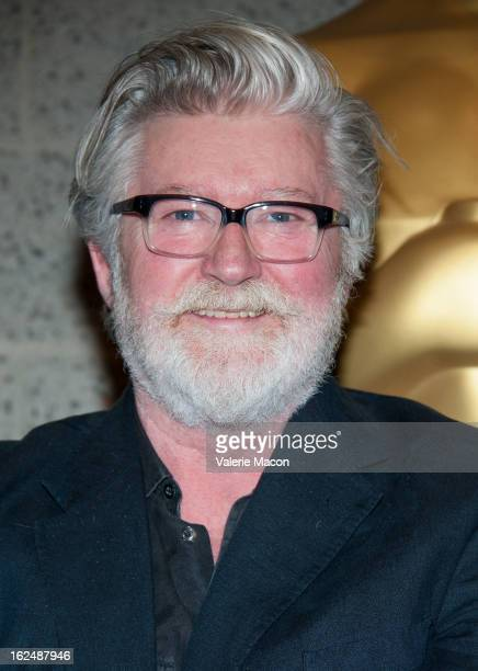 Peter Swords King attends The Academy Of Motion Picture Arts And Sciences Presents Oscar Celebrates Makeup And Hairstyling at the Academy of Motion...