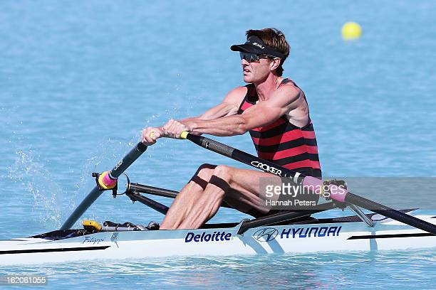 Peter Taylor Rower Stock Photos and Pictures | Getty Images